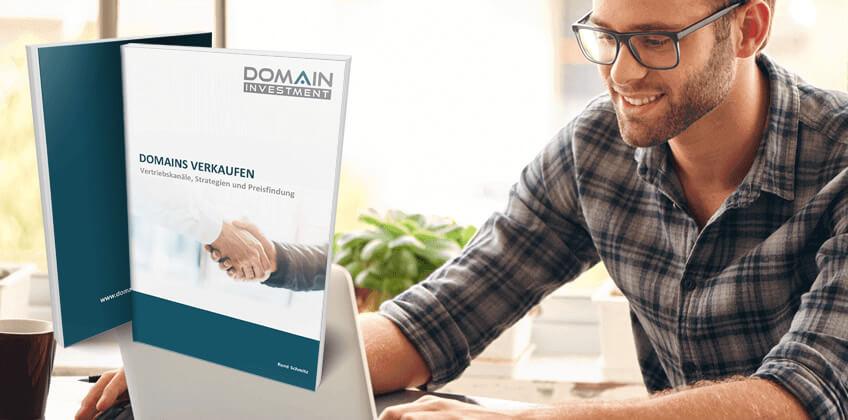 Domain verkaufen